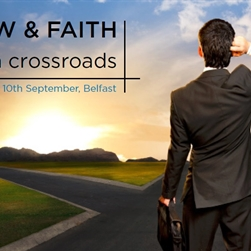 Faith at the crossroads
