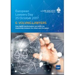 Evolving Lawyers