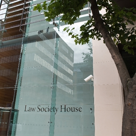 Law Society House