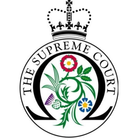 Supreme Court UK logo