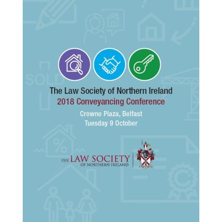 Conveyancing Conference 2018