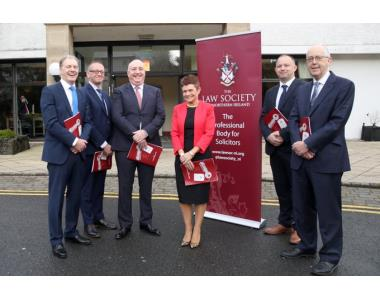 Key Note Speakers at the Law Society Annual Conveyancing Conference 2019