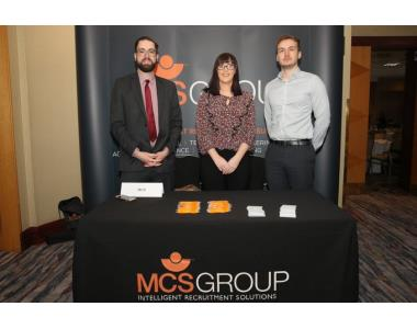 MCS team exhibiting at the Conveyancing Conference 2019