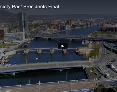 Past Presidents Video