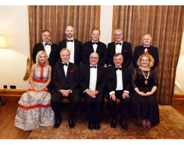 Mayo Association Annual Dinner December 2018