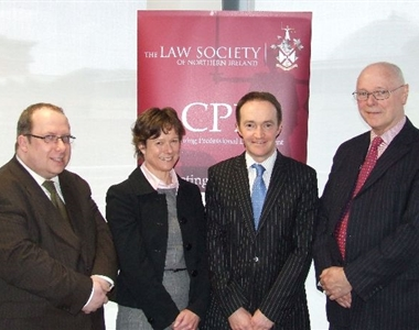 Conveyancing CPD seminars prove to be big success