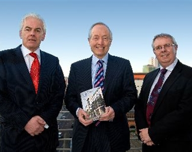 New Book Celebrates Legal History
