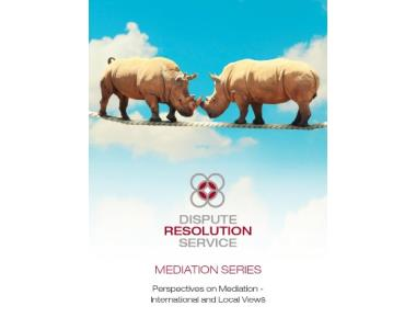 Mediation series