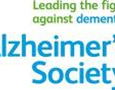 ABSEIL THE EUROPA FOR ALZHEIMER'S SOCIETY