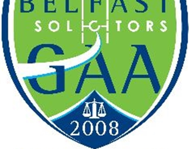 THE LAW SOCIETY GAA SOCIETY V THE NORTHERN IRELAND BAR