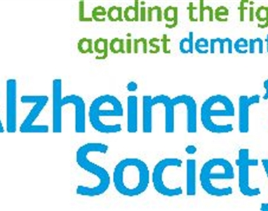 ALZHEIMER'S SOCIETY CHOSEN AS CHARITY FOR 2011