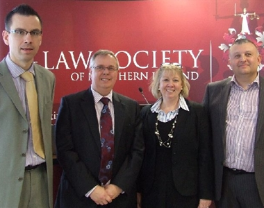 New Business Initiative Launched by Law Society