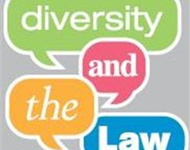 DIVERSITY AND THE LAW - RELIGIOUS BELIEFS/POLITICAL OPINIONS SEMINAR