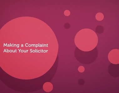 New Client Complaints Video launched