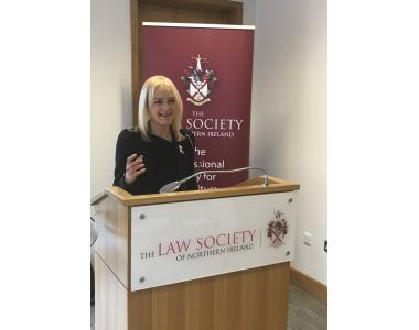 Marysia Kelly, JJ McNally Solicitors on trial procedure