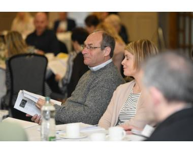 Attendees at GDPR Event 1