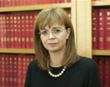 DAME ELISH ANGIOLINI TO SPEAK AT CONFERENCE
