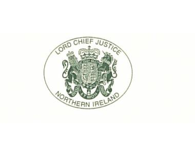 Update to the Covid-19 guidance issued by the Office of the Lord Chief Justice
