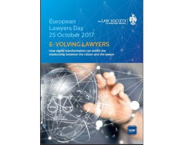 European Lawyers Day 2017