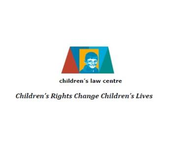 childrens law centre