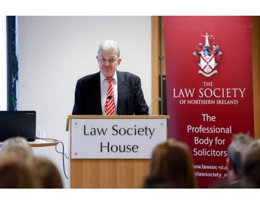 The Honourable Mr Justice McCloskey