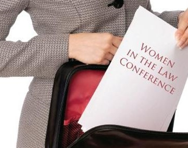 LAW SOCIETY RAISING QUESTIONS ABOUT ADVANCEMENT OF WOMEN IN THE LAW