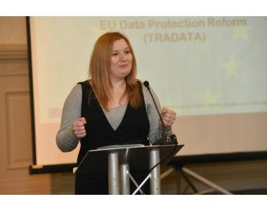 Briony Rimmer from Advanced Legal