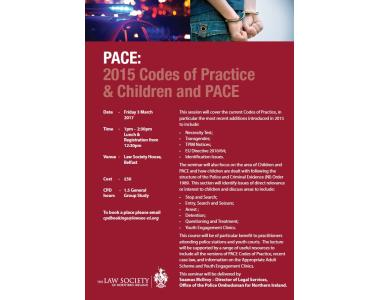 PACE Event