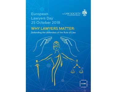 European Lawyers Day